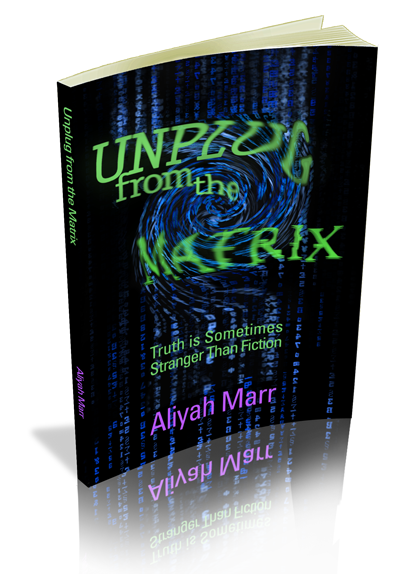 Escape the Matrix The Matrix isn't real – unplug