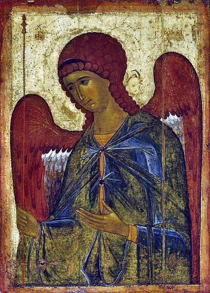 archangel gabriel trinity esoterics