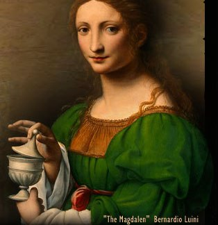 How Knowledge Of The Schumann Resonance, The Amygdala Gland And Essential Oils Can Heal Our Bodies And Save The Planet Mary_magdalene_-_magdalene_bernardo_luini