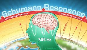 How Knowledge Of The Schumann Resonance, The Amygdala Gland And Essential Oils Can Heal Our Bodies And Save The Planet Schumman-rosonance