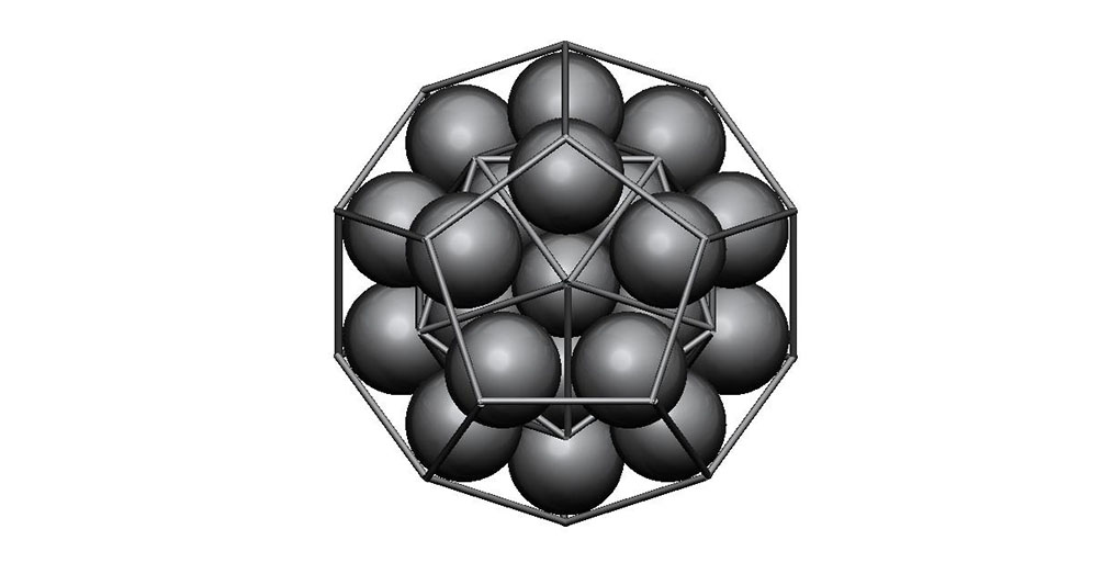 d069c2ebd84a The Mandelbulb shows strong similarity to the close-packed spheres which  form the nested Platonic solids.