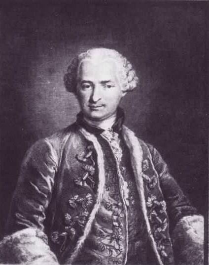Comte de Saint Germain