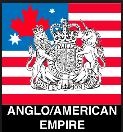 Anglo-American-Empire
