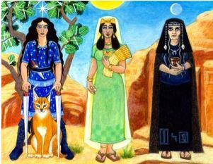 goddesses_triple_of_arabia_300_1