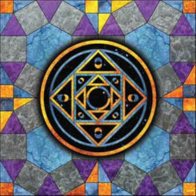 Focus Arcturian Geometry by John Paul Polk
