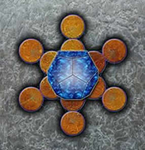 Forgiveness Arcturian Geometry by John Paul Polk