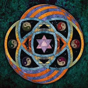 Integration Arcturian Geometry by John Paul Polk