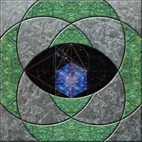 Interdimensional Travel Arcturian Geometry by John Paul Polk
