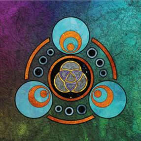 Manifestation Arcturian Geometry by John Paul Polk
