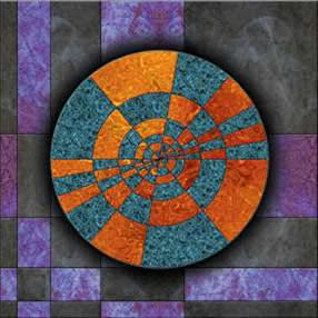 Repatterning Arcturian Geometry by John Paul Polk