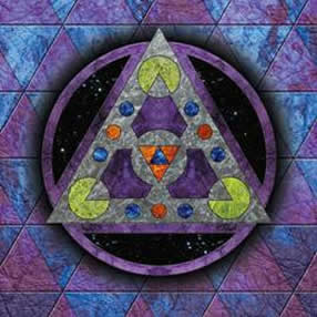 Soul Purpose Arcturian Geometry by John Paul Polk