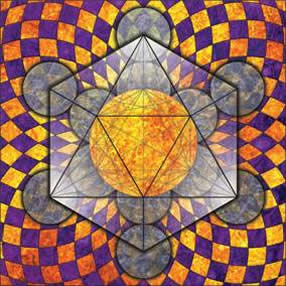 Transformation Arcturian Geometry by John Paul Polk