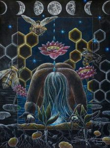Reverence Connection Protection by Sheri Howe